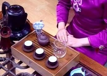 Brewing-Pu-erh 1