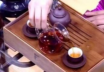 Brewing-Pu-erh 7