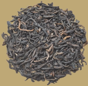 Loose Leaf Preferred Pu-erh