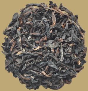 Loose Leaf Yunnan Pu-erh