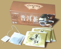 Tianpin Pu-erh Tea Bags