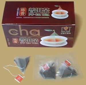 Chengxiang Pu-erh Tea Bags